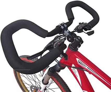 Manguitos Manillar Bici
