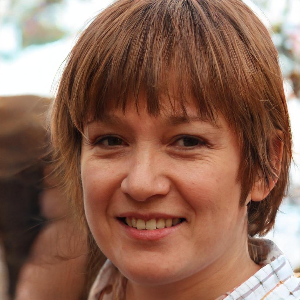 Rachel Molina