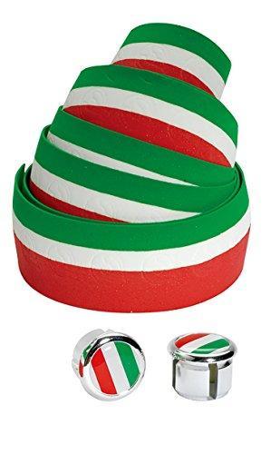 Cinta De Manillar Bandera Italia