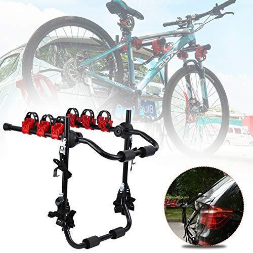 Soporte Bicicleta Para Coche