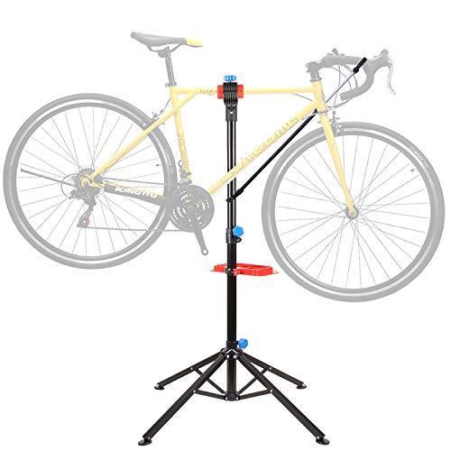 Soporte De Bicicleta Para Taller