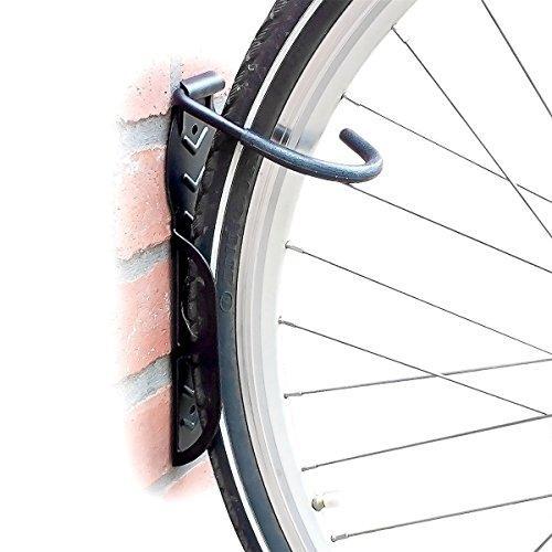 Soporte De Pared Para Bicicleta Vertical