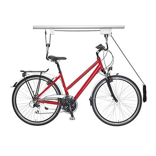 Soporte Elevado 1 Bicicleta Para Techo