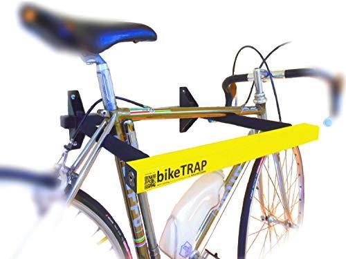 Soporte Para Candado De Bicicleta