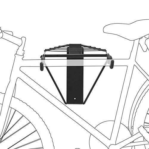 Soporte Para Colgar Bicicleta Pared Nuevos Oferta