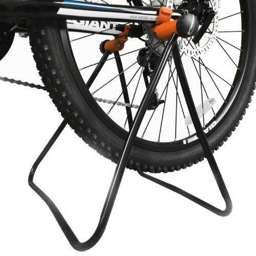 Soporte Para Fijar Bicicleta Rueda Trasera