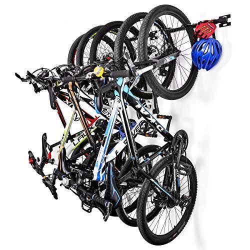 Soporte Para Pared Bicicleta
