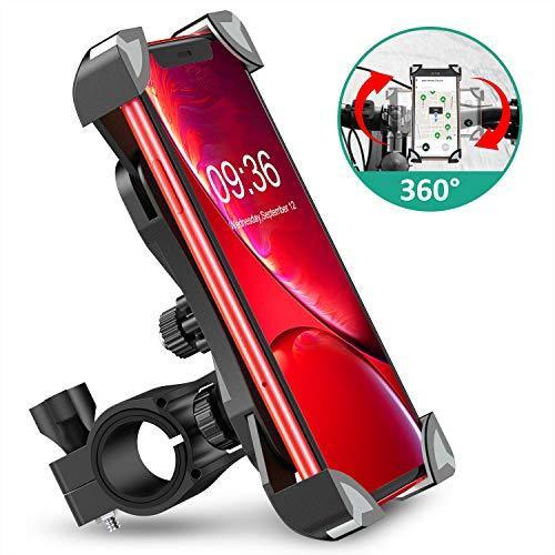 Soporte Para Smartphone Bicicleta