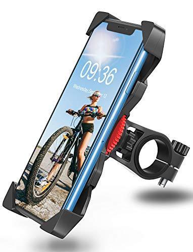 Soporte Para Telefono En Bicicleta