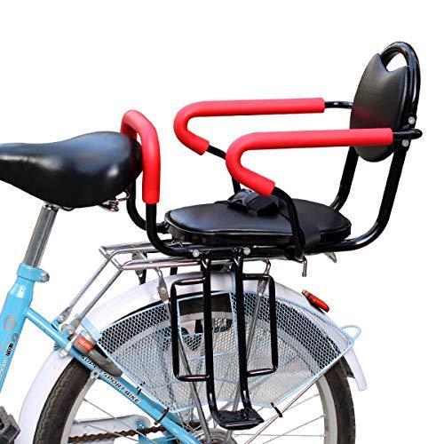 Soporte Silla Niño Para Bicicleta