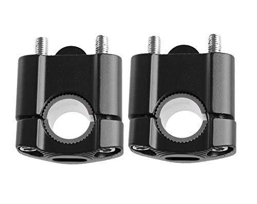 Torretas Universales Para Manillar De 28mm